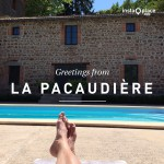 Greetings from Maison Les Bardons La Pacaudiere