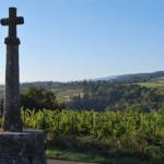 In the Roannais you can find several of these crosses