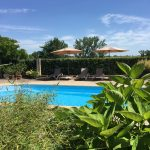 Pool of Les Bardons